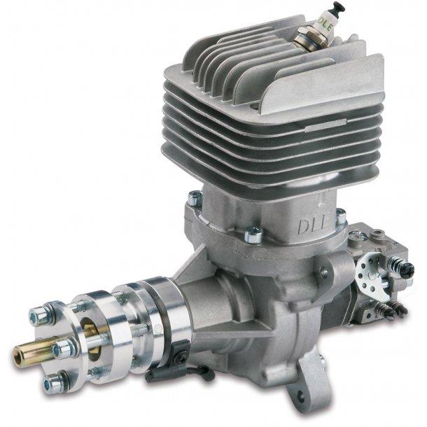 DLE 55RA cc Bensinmotor.