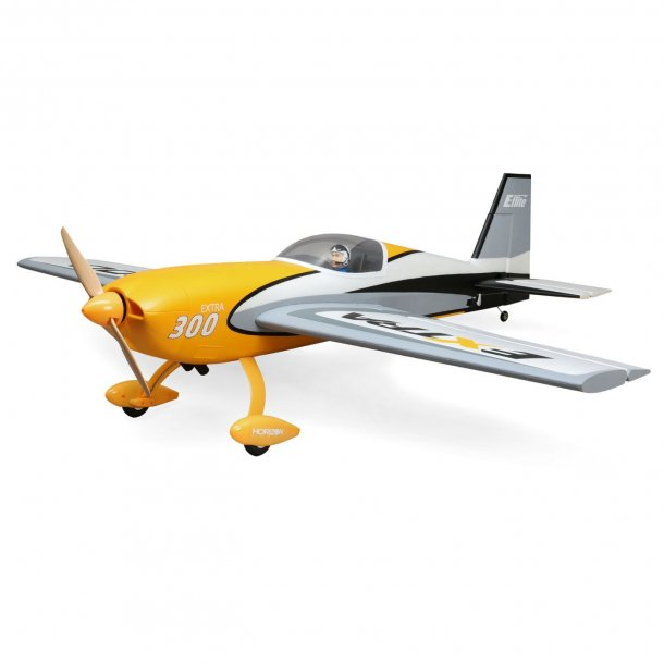 E-Flite Extra 300 3D 1,3m BNF.