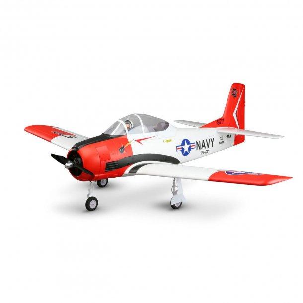 E-Flite Carbon-Z T-28 2-meter BNF Basic. BESTILLINGSVARE.
