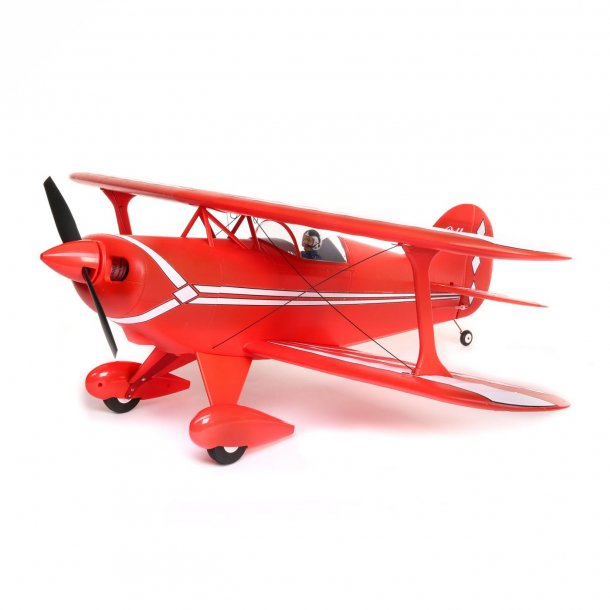 E-Flite Pitts 850mm PNP.