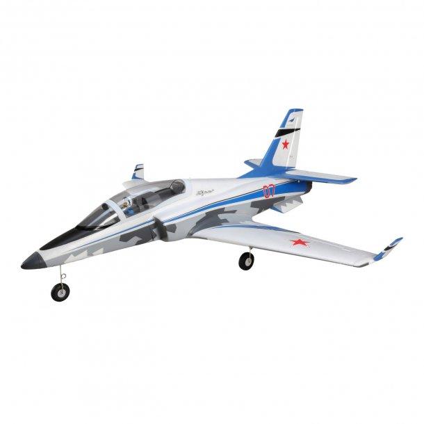 Viper 70mm EDF Jet BNF Basic, med AS3X og SAFE Select.