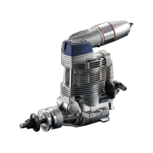 OS FS 155 ALPHA PUMP 4-takt Metanolmotor, 25,36ccm.