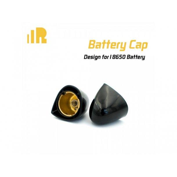 Batteridæksler for Taranis X-Lite for LiIo 18650.