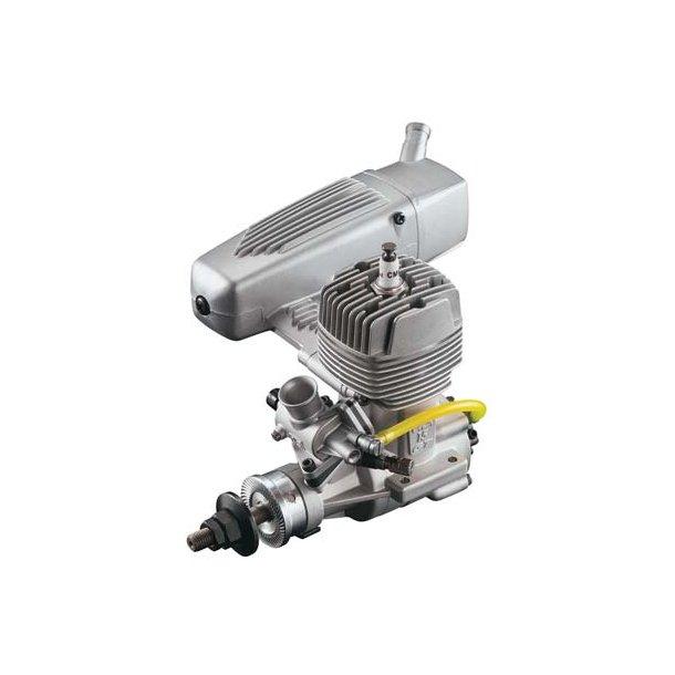 OS GT15 2-takt Bensinmotor, 14,95ccm.