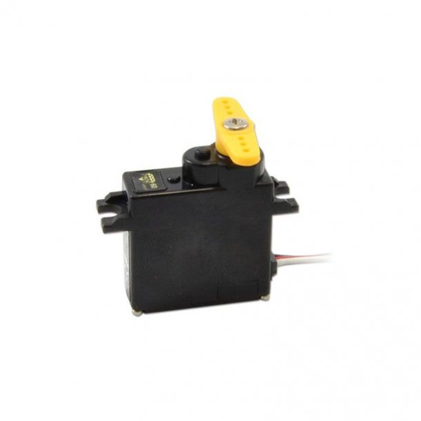 Dymond D60 S HT Mini servo.