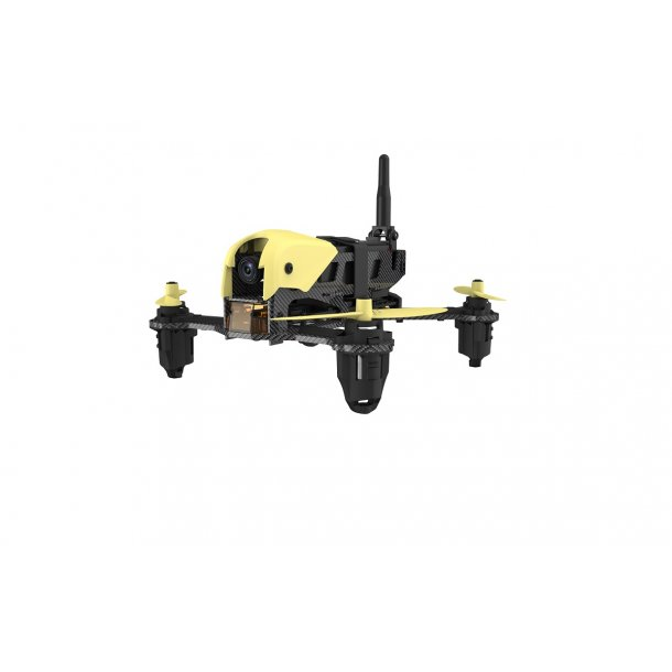 Hubsan X4 Storm racing drone med FPV sæt.