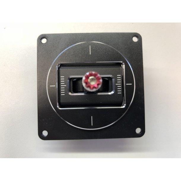 Gimbal set MC12 med Hall sensors til Horus X12S.