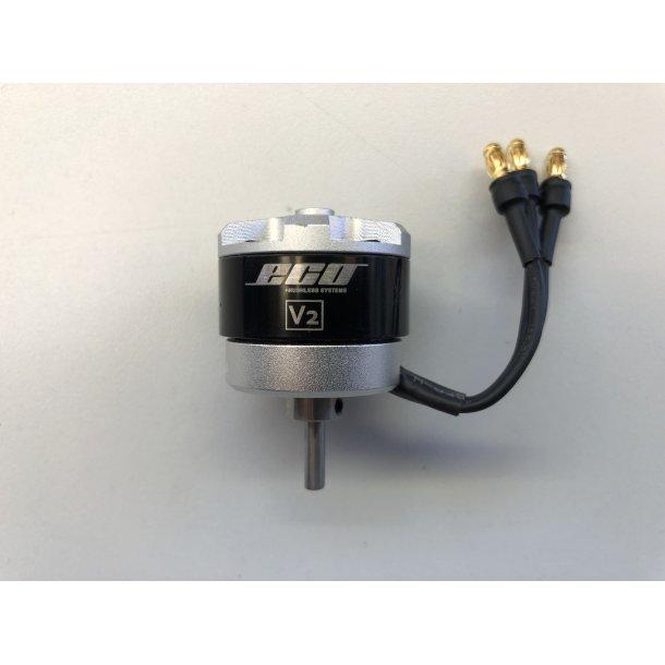 Dualsky ECO 2308C V2-1500KV, børsteløs motor.