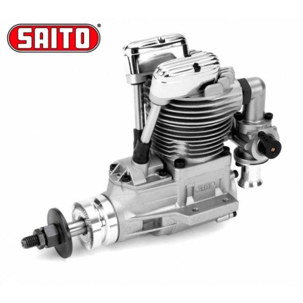 Saito FA-180B 29,1cc 4-takt Metanolmotor.