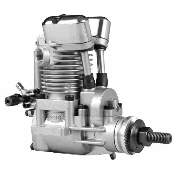 Saito FA-30SH 5cc 4-takt Metanolmotor.