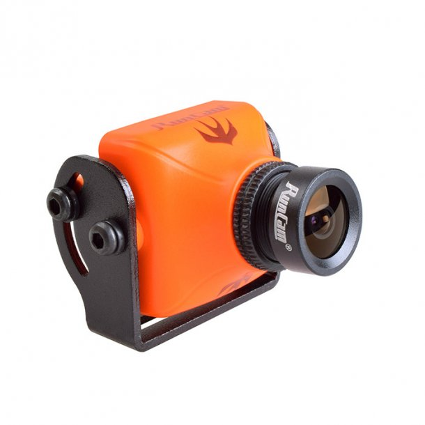 RunCam Swift-2 FPV kamera med 2,3mm linse.
