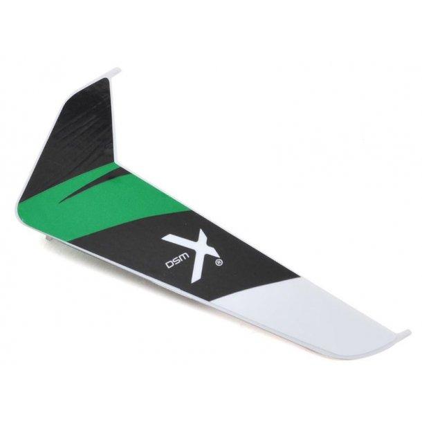 Halefinne grøn til Blade 120S