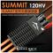 Dualsky-Summit 120A HV, børsteløs regulator.