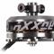 C27-13-1800KV børsteløs motor for FunnyCub.