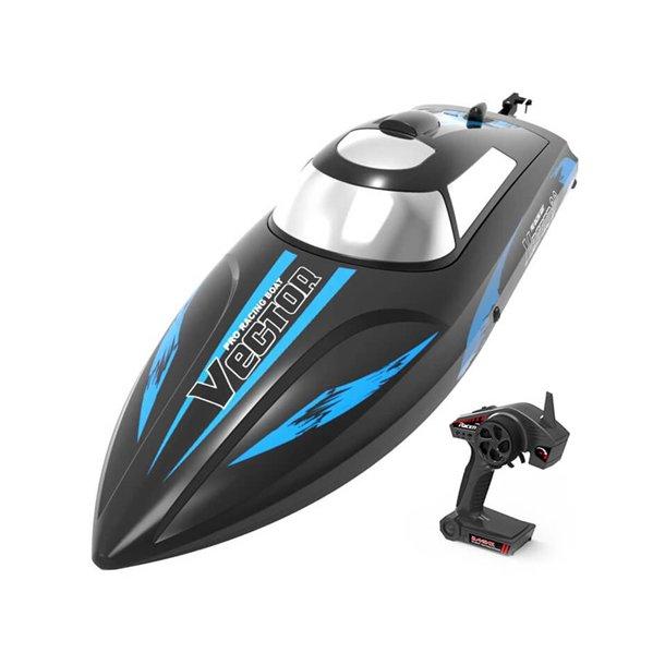 Volantex Speedbåd RTR 2,4GHz, 30 cm.