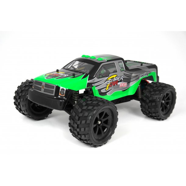 1:12 2WD High Speed Monster Truck.
