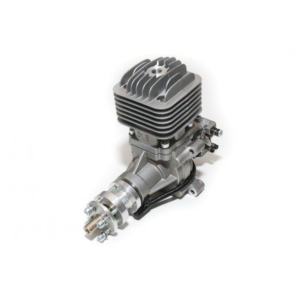 DLE 30cc Bensinmotor.