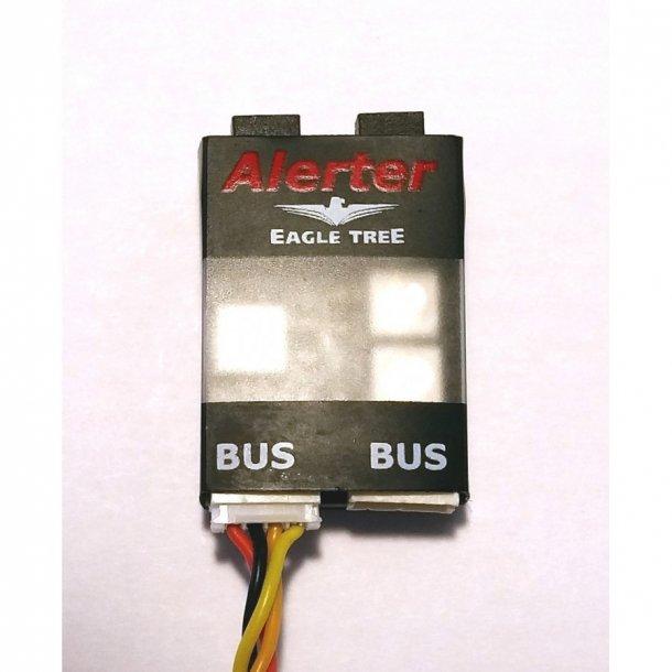 Alerter til Vector flight controller.
