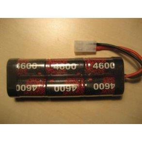Batterier til RC Biler