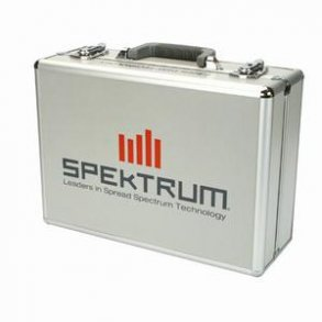 Tilbehør til Spektrum og Futaba 2,4 GHz sendere