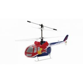 Blade Red Bull BO-105 CB CX