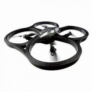 AR Drone Quadcopter fra Parrot