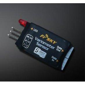 Telemetri udstyr til FrSKY 2,4 GHz