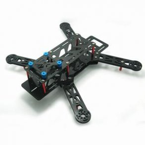 Night Hawk 250 Quadcopter