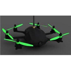 TBS Gemini Hexcopter