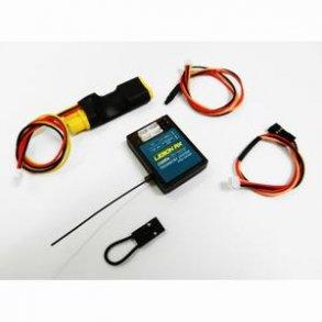 Telemetri udstyr, KOPI til Spektrum 2,4 GHz