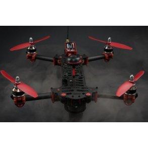 Drone modeller