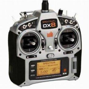 Spektrum 2,4 GHz til fly og helikoptere