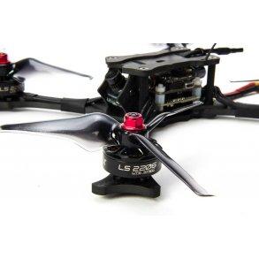 Hawk 5 Quadcopter fra EMax.