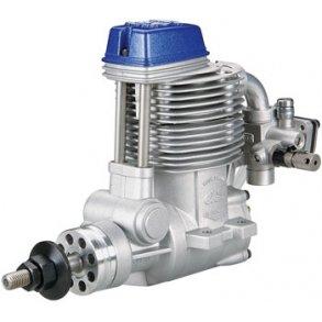 OS brændstofmotorer