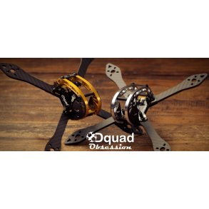 Dquad Obsession 5,5