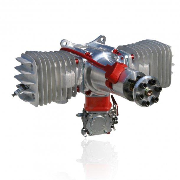 DA-100L bensinmotor med tænding.