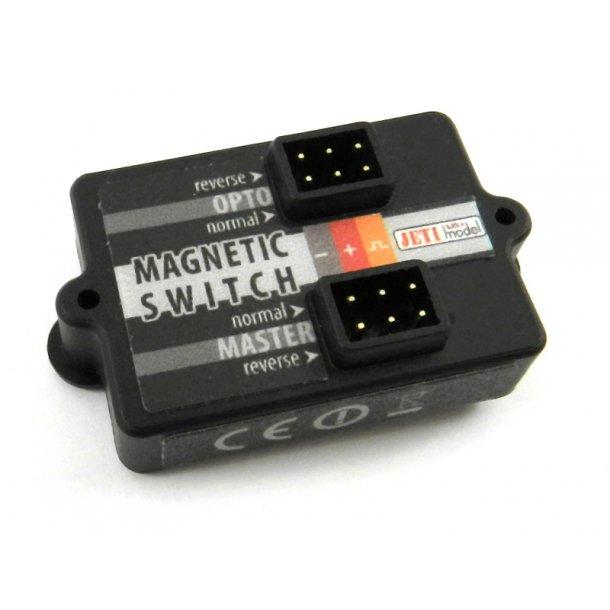 Jeti Universal Magnetic Switch.