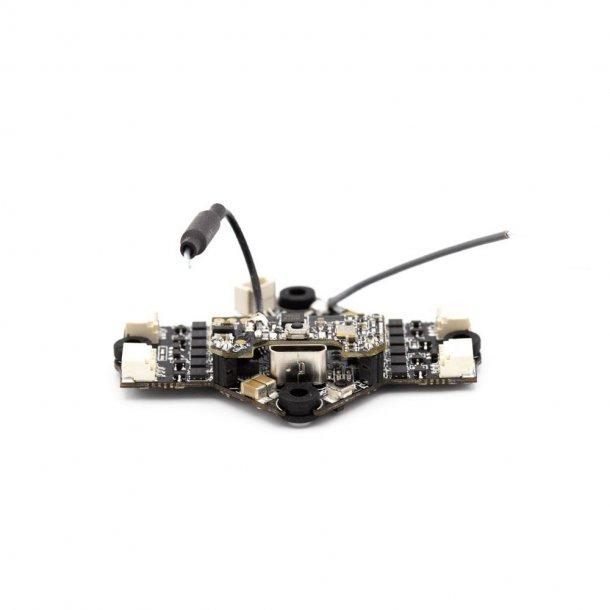 AIO Flight Controller/VTX/Modtager til Tiny Hawk S FPV Quadcopter.
